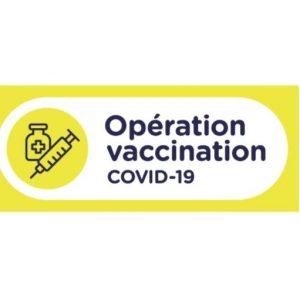 Aide pour la vaccination Covid-19